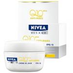 Nivea Visage Q10 Plus Anti-Wrinkle Day Cream with UVA protection
