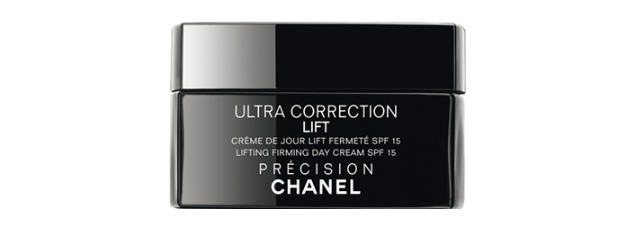 Vignette Chanel Précision Ultra Correction Lift Cream SPF 15