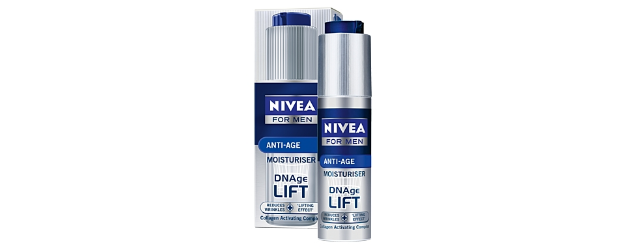 Nivea For Men DNAge Lift