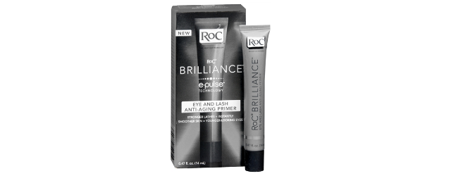 Roc Brilliance Eye and Lash Anti-aging Primer