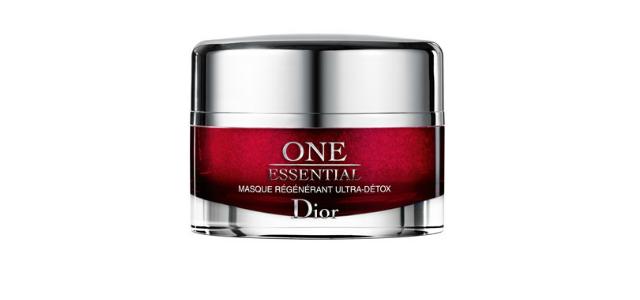 Dior One Essential Ultra Detox Treatment Mask
