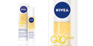Nivea Pearls Serum